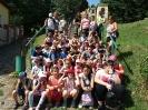 Magyarkúti erdei iskola